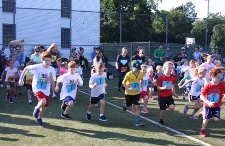 Kids' Fun Run